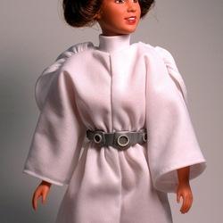 Пазл онлайн: Кукла Лея