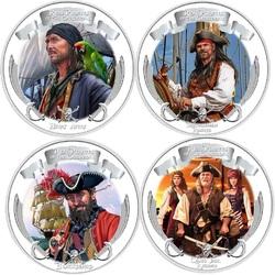 Пазл онлайн: Пираты Карибского моря