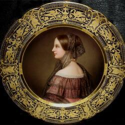 Пазл онлайн: Августа Фердинанда принцесса Баварии
