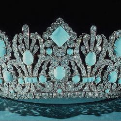 Пазл онлайн: Корона
