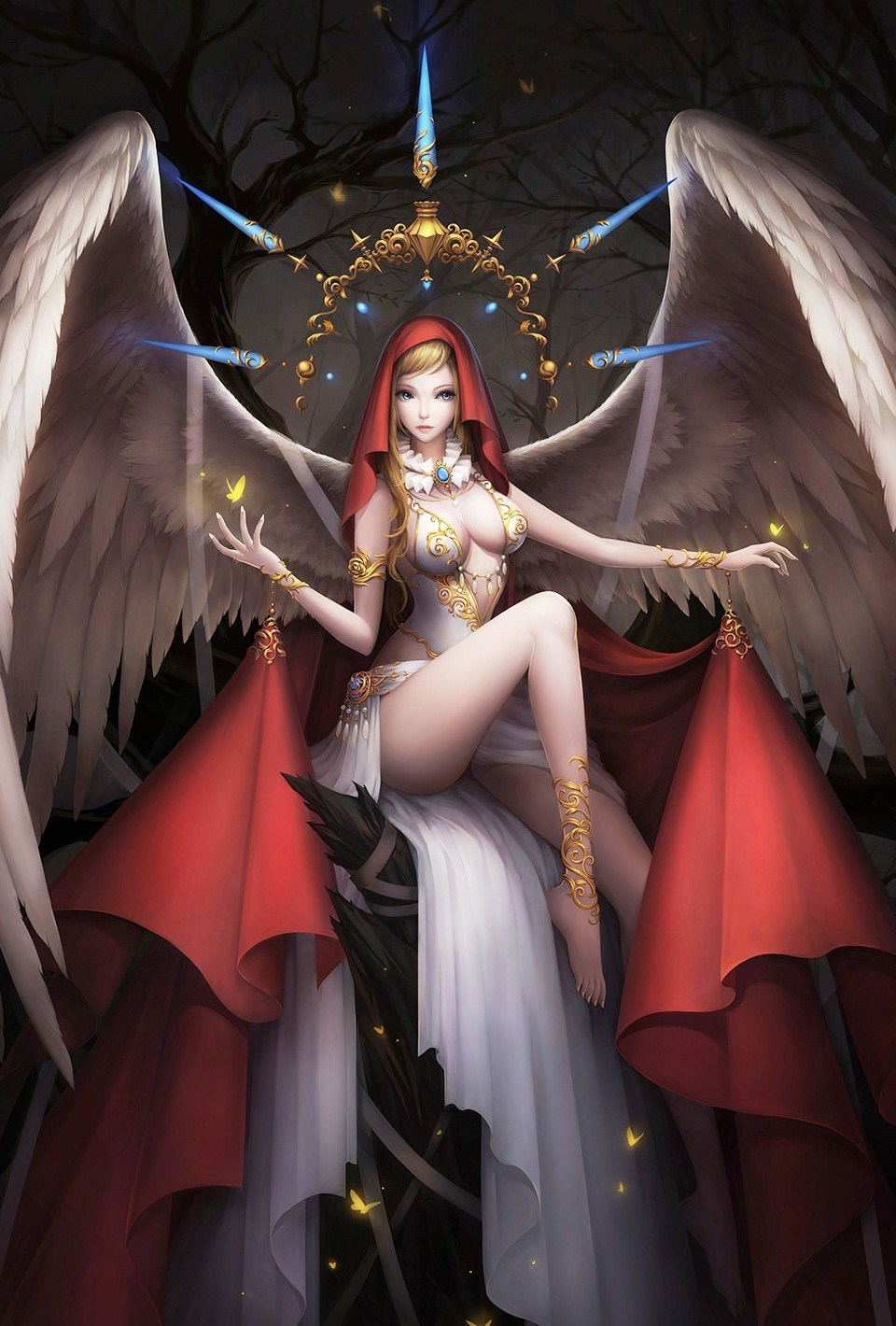 names of angels - HD960×1420