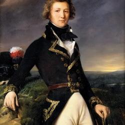 Пазл онлайн: Луи-Филипп Орлеанский, герцог Шартрский
