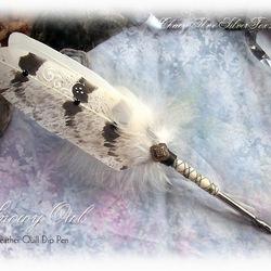 Пазл онлайн:  Снежная сова