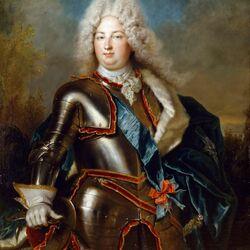 Пазл онлайн:  Карл Французский, герцог де Берри