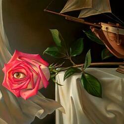 Пазл онлайн: Любовь моряка