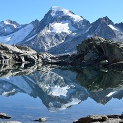 Пазл онлайн: Озеро Оберхазли