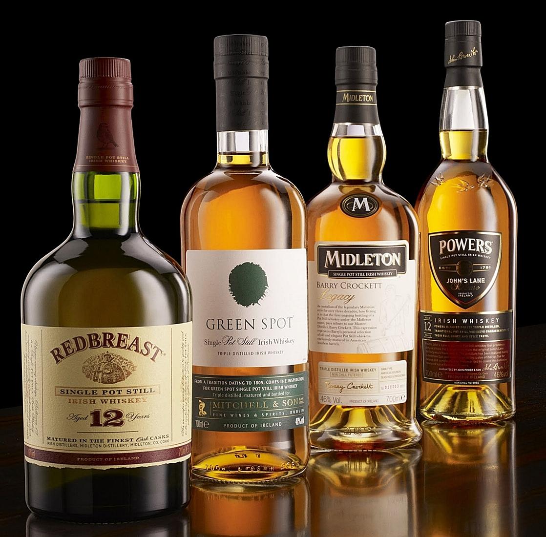 Разновидность виски фото