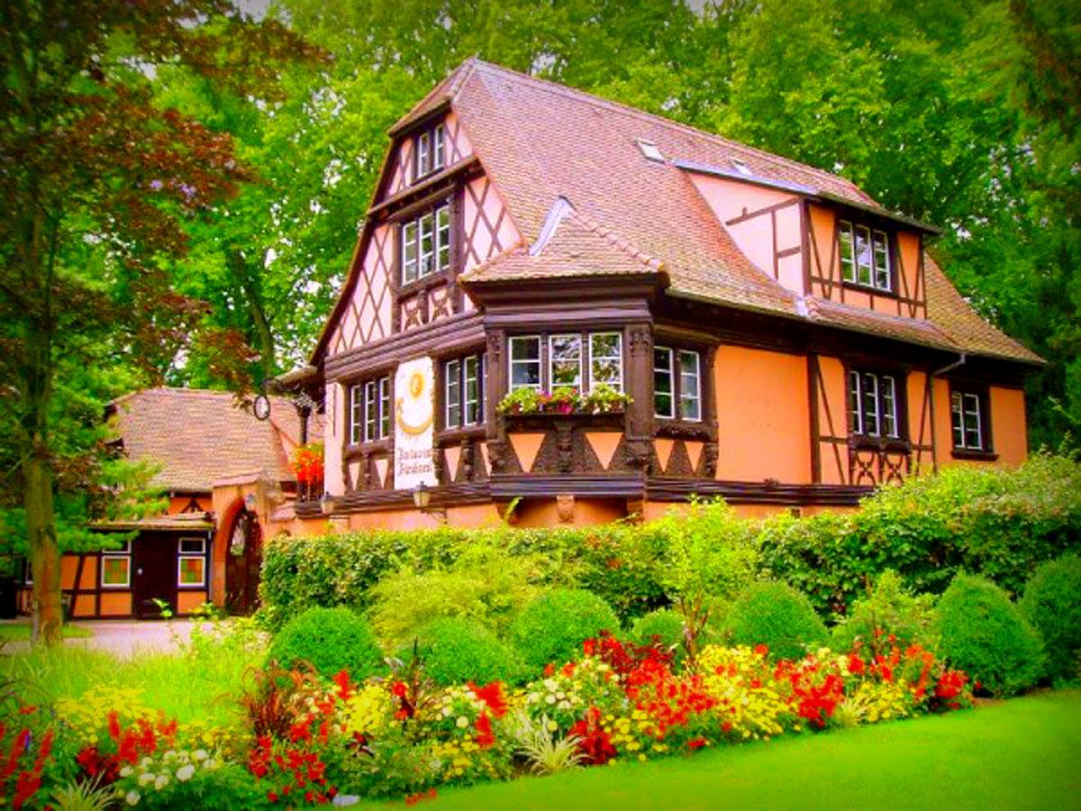 Дом своими руками на усадьба