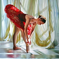 Пазл онлайн: Балет