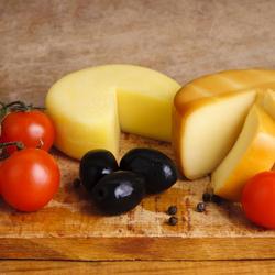 Пазл онлайн: Вкус сыра