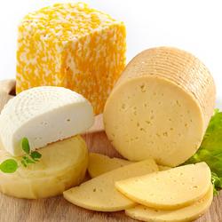 Пазл онлайн: Сырная лавка
