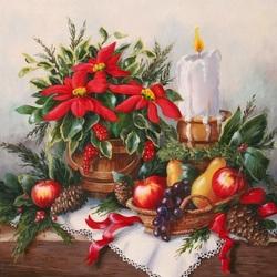 Пазл онлайн: Рождественская Звезда