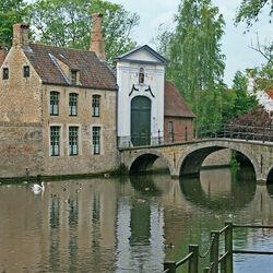 Пазл онлайн: Бельгия