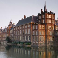 Пазл онлайн: Красивые дома Европы