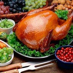 Пазл онлайн: Запечённая курица