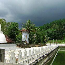 Пазл онлайн: Природа Шри-Ланки