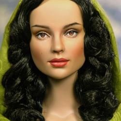 Пазл онлайн: Кукла Падме Амидала Наберри