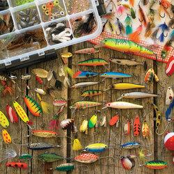 Пазл онлайн: Для рыбалки