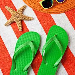 Пазл онлайн: Лето