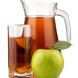 Пазл онлайн: Яблочный сок