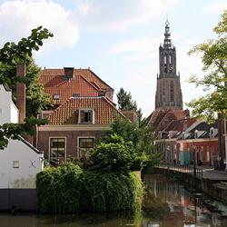 Пазл онлайн: Амерсфорт. Нидерланды
