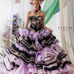 Пазл онлайн: Платье невесты