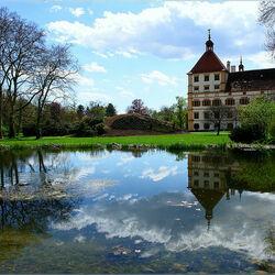Пазл онлайн: Замок Эггенберг. Австрия