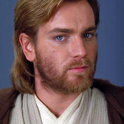Пазл онлайн: Оби-Ван Кеноби