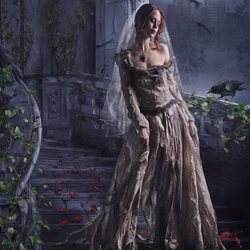 Пазл онлайн: Забытая невеста (Forgotten bride)