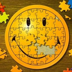 Пазл онлайн: Собери улыбку