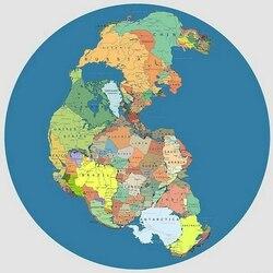 Пазл онлайн: География
