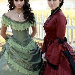 Пазл онлайн: Кэтрин и Перл