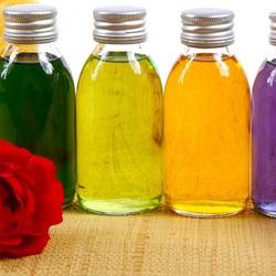 Пазл онлайн: Ароматические масла