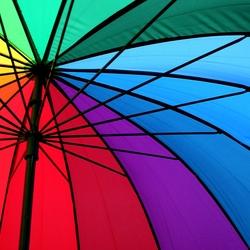 Пазл онлайн: Цветной купол