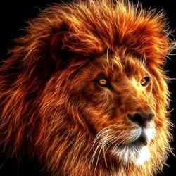 Пазл онлайн: King \Король