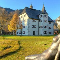 Пазл онлайн: Замок Прилау
