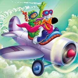Пазл онлайн: Авиаторы