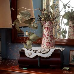 Пазл онлайн: Vintage Winter Dried / Сушеный зимний винтаж