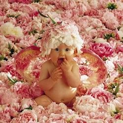 Пазл онлайн: Малыш