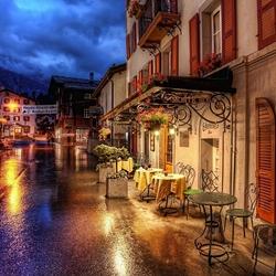 Пазл онлайн: Церматт. Швейцария