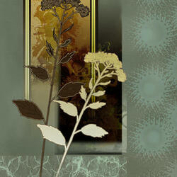 Пазл онлайн: Цветы пустыни/Desert Flowers