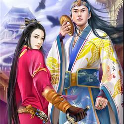 Пазл онлайн: Император/Emperor