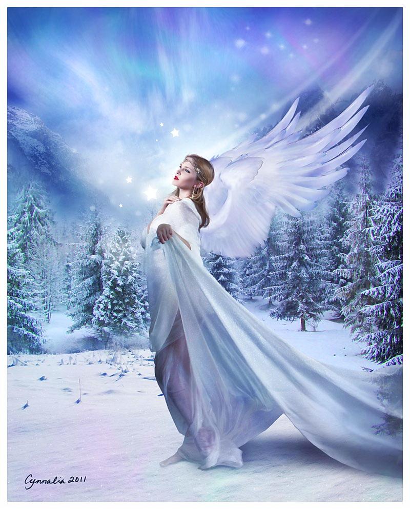 чулках день снежных ангелов картинки того, что английские