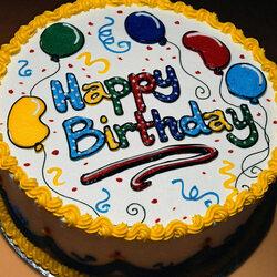 Пазл онлайн: В день рождения!