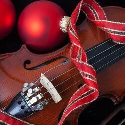 Пазл онлайн: Праздничная мелодия