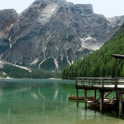 Пазл онлайн: Природа Италии