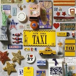 Пазл онлайн: Такси