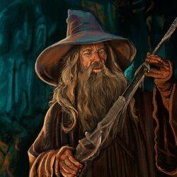 Пазл онлайн: Эльфийский меч