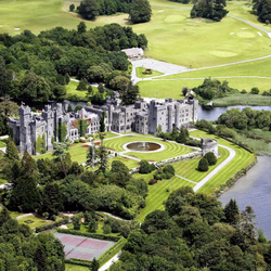 Пазл онлайн: Замок Монтеагудо