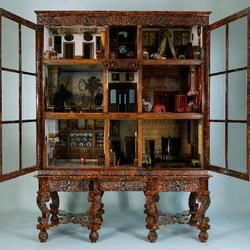 Пазл онлайн: Кукольный дом Петронеллы Ортман